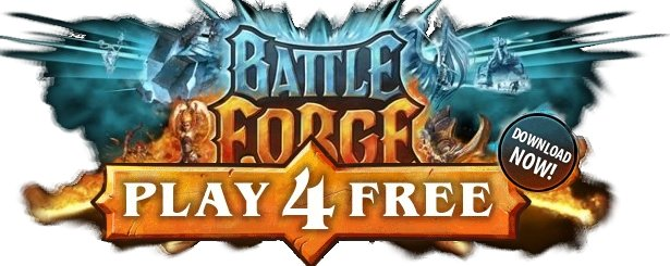 BATTLEFORGE TÉLÉCHARGER DEMO
