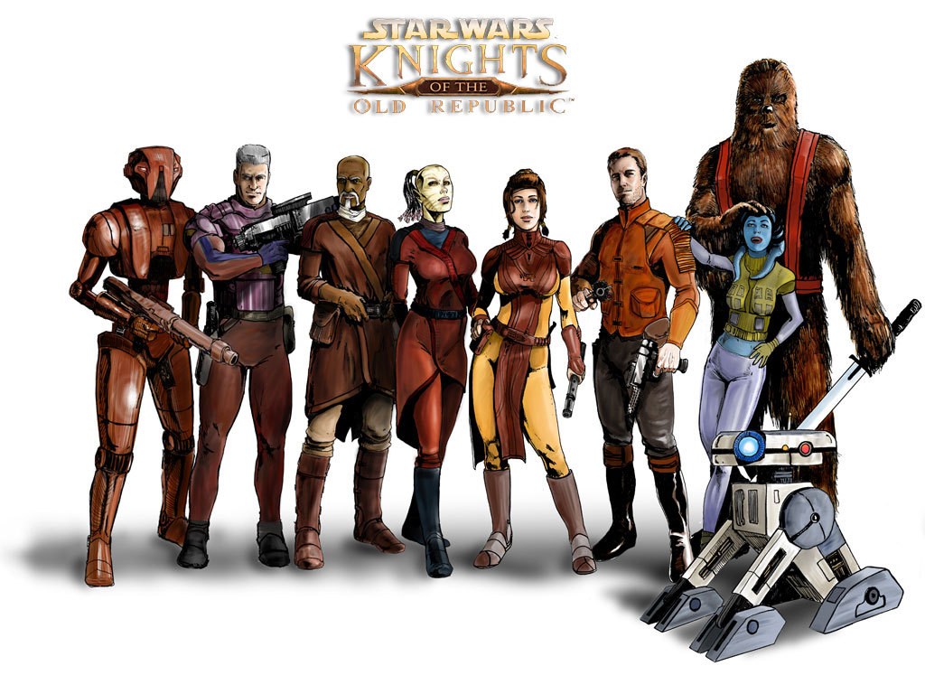 Star wars mmo old republic1