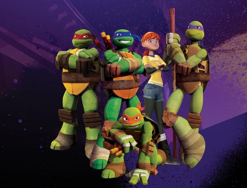 Cosplay - Wie bastel ich mir am besten ein Turtles-Kostüm?