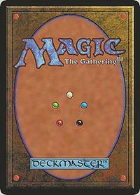 magic karten sortieren