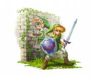 The Legend of Zelda - Artwork