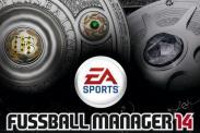 Fußball Manager 14 - Logo