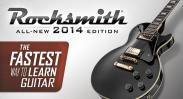 Rocksmith 2014 - Logo